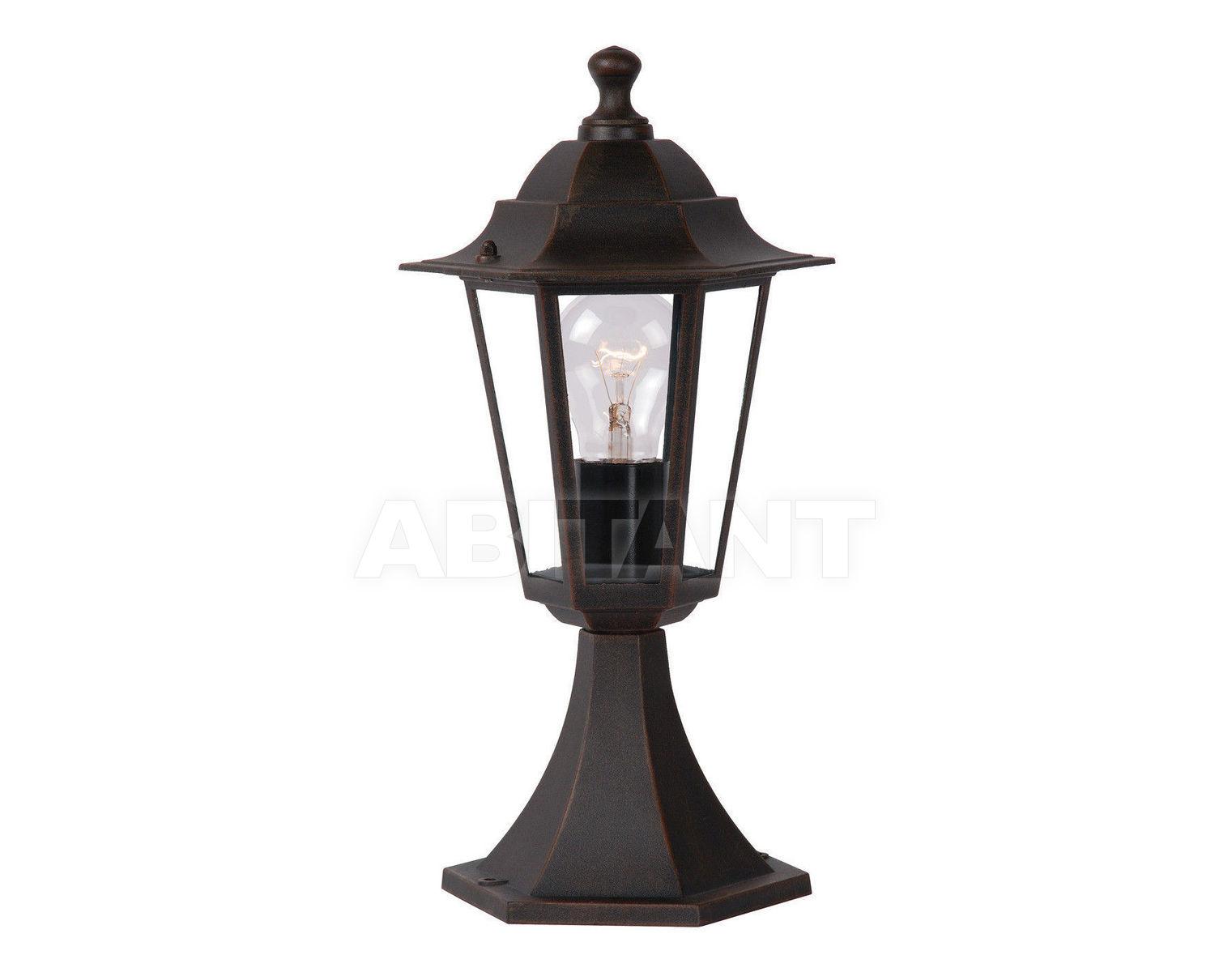 Купить Садовый светильник Lucide  Outdoor 2013 27807/01/97