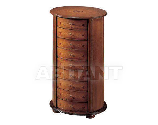 Купить Комод Coleart Tavoli 38044