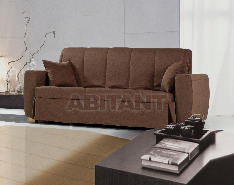 Купить Диван Trading Sofas s.r.l. by G.M. Italia Divani Imbottiti Odessa  302
