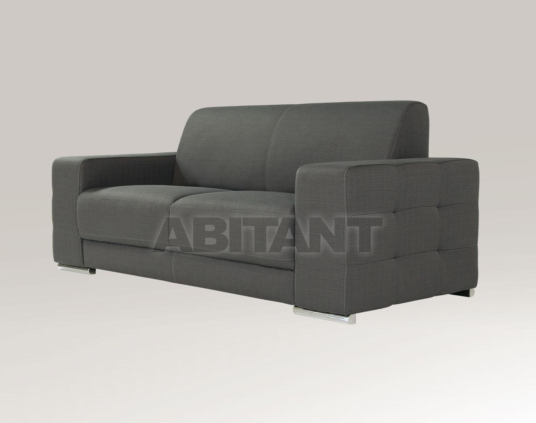 Купить Диван Trading Sofas s.r.l. by G.M. Italia Divani Imbottiti Raul  777