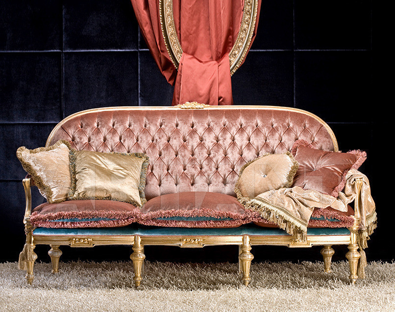Купить Диван Caterina Exedra furniture srl Luxury Collection Caterina 1