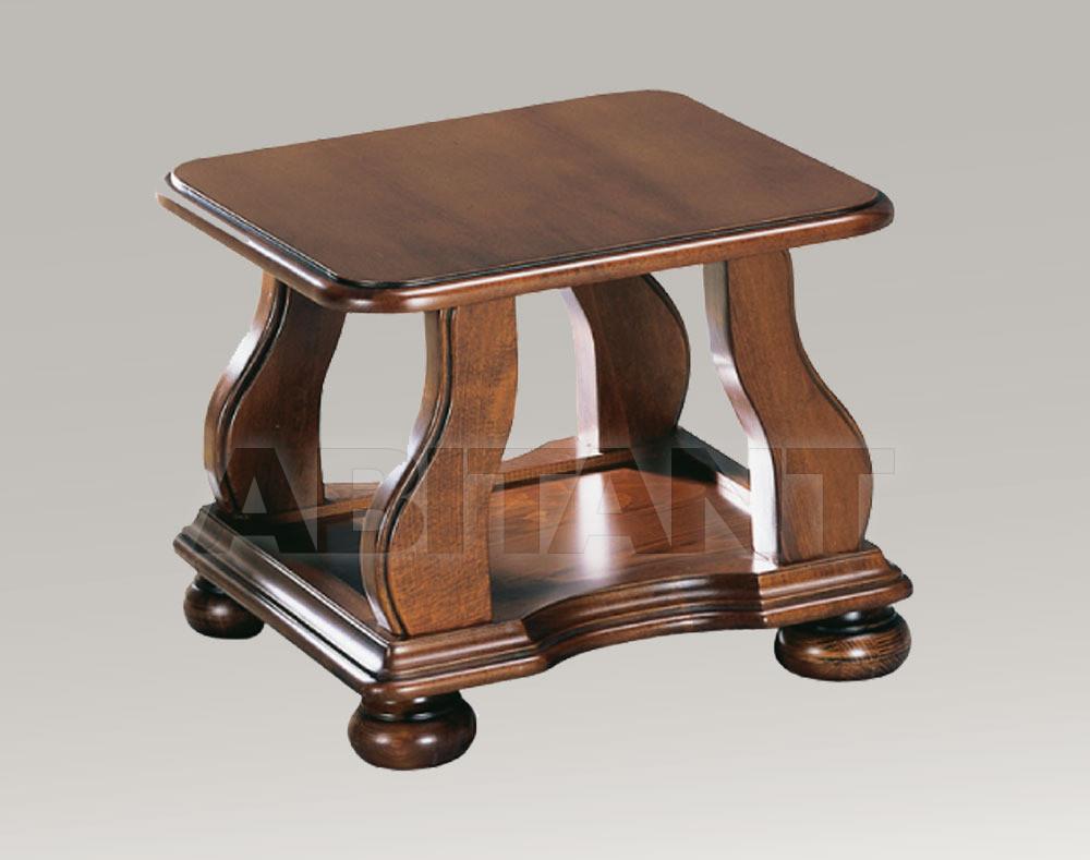 Купить Столик журнальный Trading Sofas s.r.l. by G.M. Italia Divani Rustici Rodi Tavolino 982
