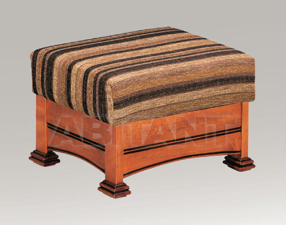 Купить Пуф Trading Sofas s.r.l. by G.M. Italia Divani Rustici San Remo Pouf 190