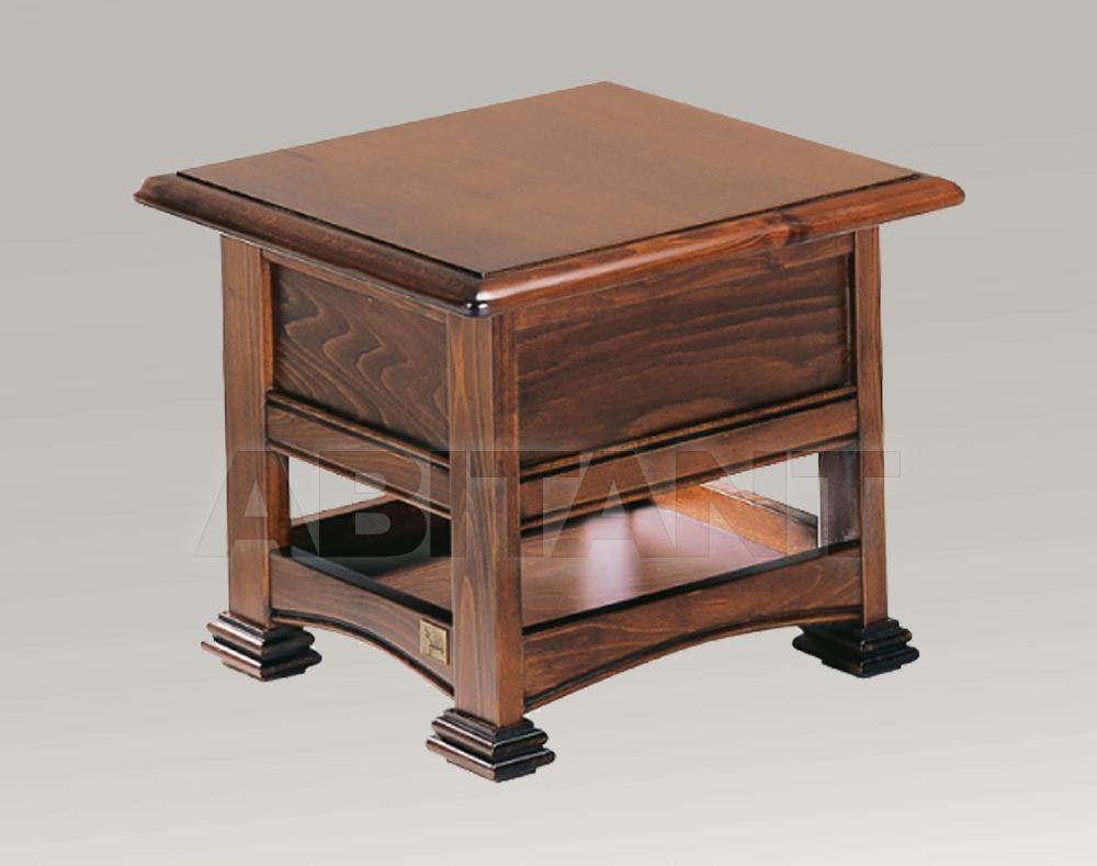 Купить Столик журнальный Trading Sofas s.r.l. by G.M. Italia Divani Rustici San Remo Tavolino 938