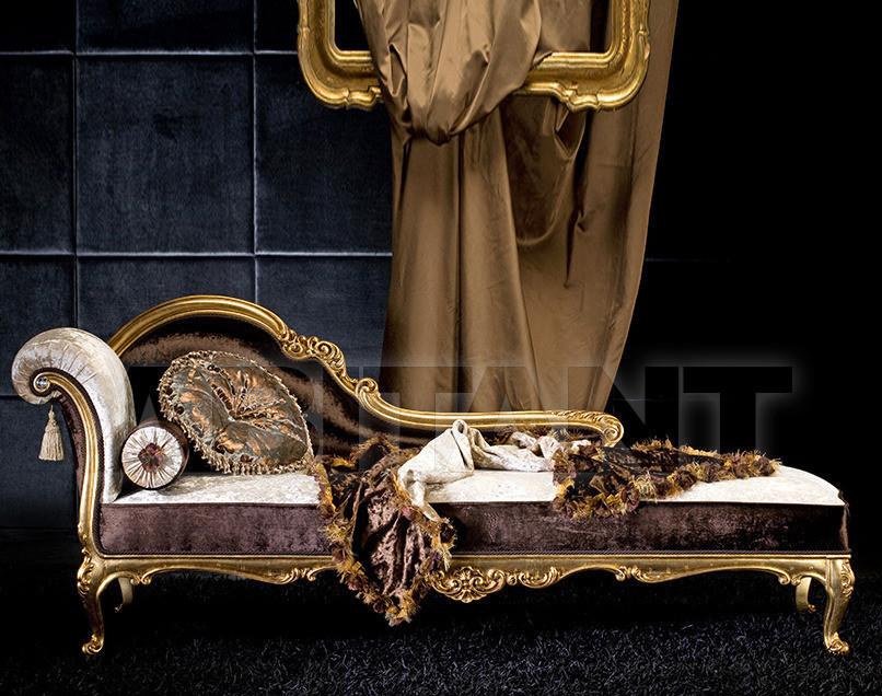 Купить Кушетка Hortentia Exedra furniture srl Luxury Collection Hortentia