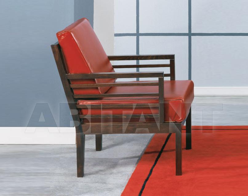 Купить Кресло Trading Sofas s.r.l. by G.M. Italia Divani Rustici Tokio  992