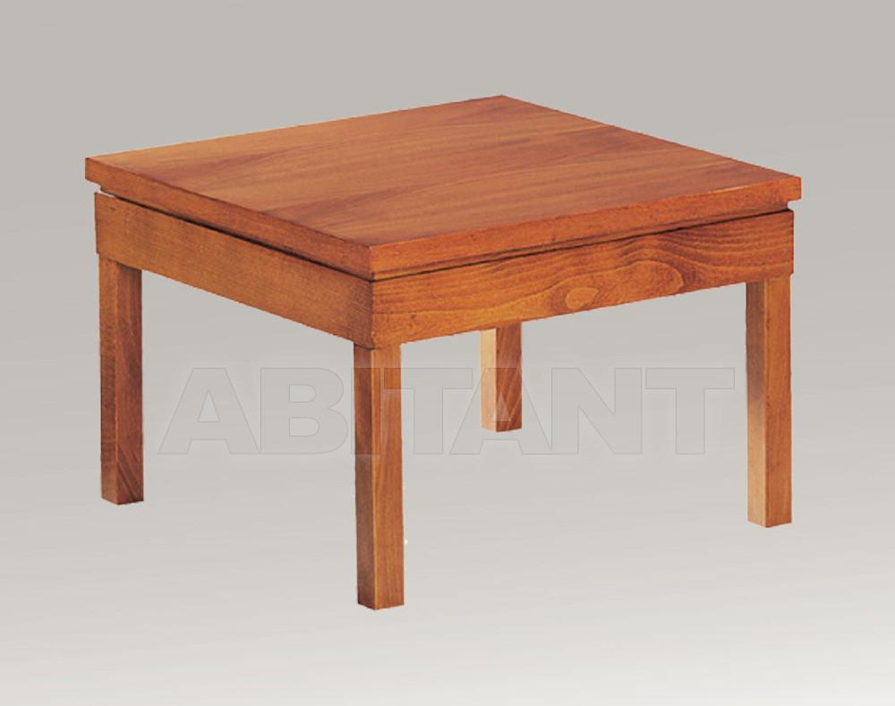 Купить Столик журнальный Trading Sofas s.r.l. by G.M. Italia Divani Rustici Tokio Tavolino 100