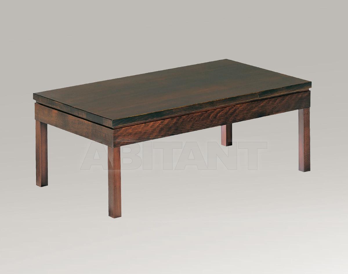 Купить Столик журнальный Trading Sofas s.r.l. by G.M. Italia Divani Rustici Tokio Tavolino 999