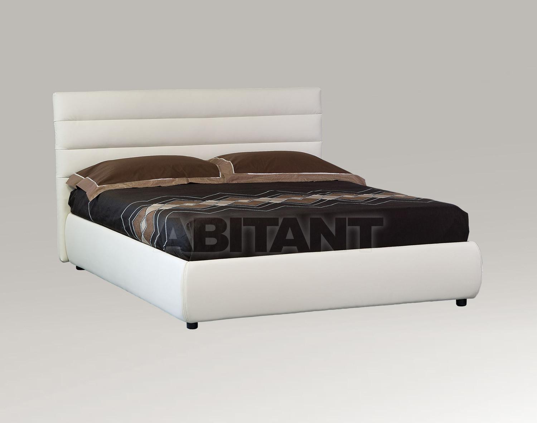 Купить Кровать Trading Sofas s.r.l. by G.M. Italia Letti Elisabetta 409
