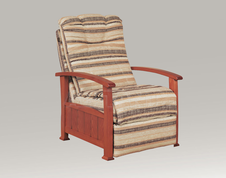 Купить Кресло Trading Sofas s.r.l. by G.M. Italia Poltrone Mikonos 809