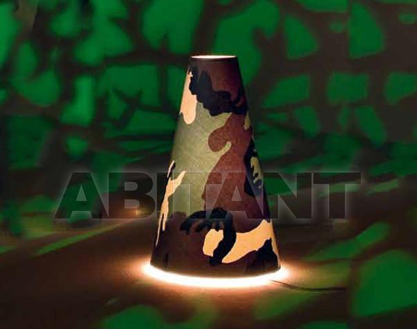 Купить Лампа настольная AQUA Light4 Classic LTAQMI