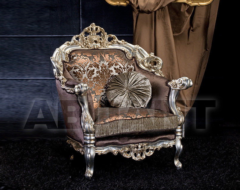 Купить Кресло Principe Exedra furniture srl Luxury Collection Principe