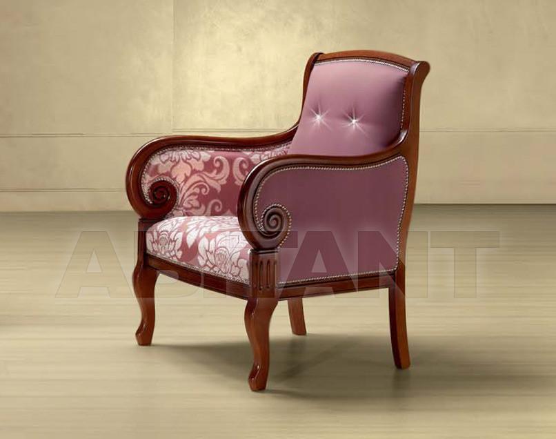 Купить Кресло Morello Gianpaolo Red 216/RK