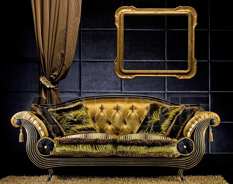 Купить Диван Exedra furniture srl Luxury Collection Regal