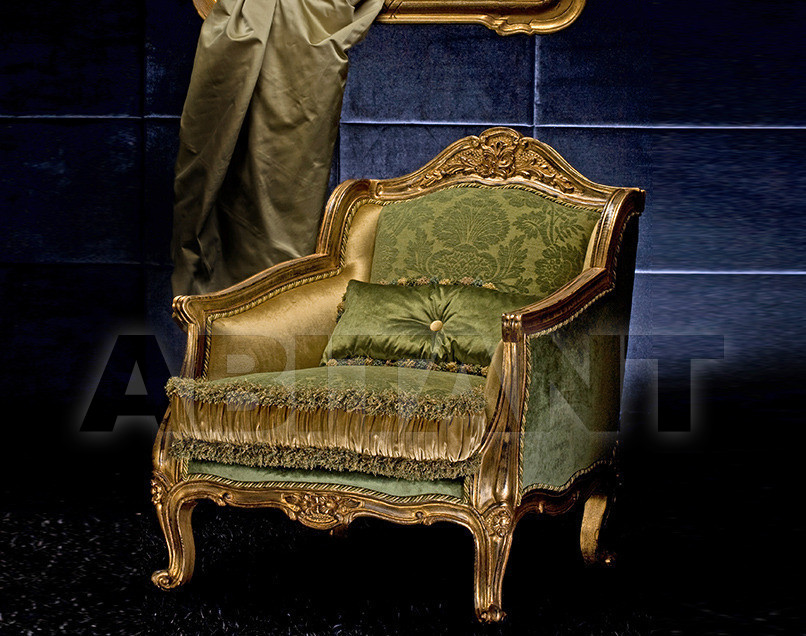 Купить Кресло Sarah Exedra furniture srl Luxury Collection Sarah
