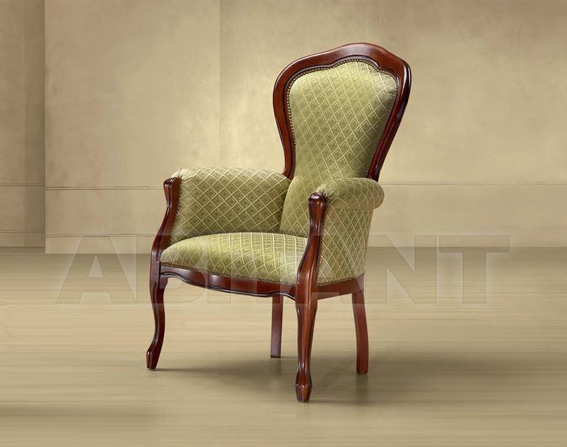Купить Кресло Morello Gianpaolo Red 42/RK