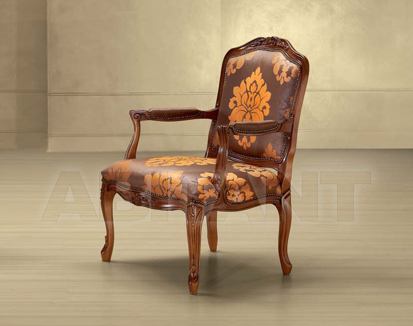 Купить Кресло Morello Gianpaolo Red 164/RK
