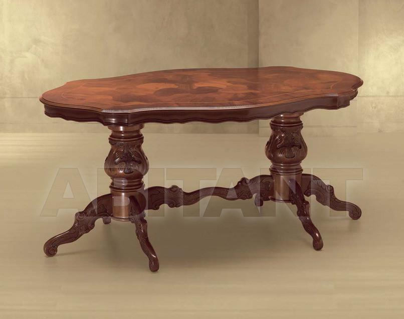 Купить Стол обеденный Morello Gianpaolo Red 307/K