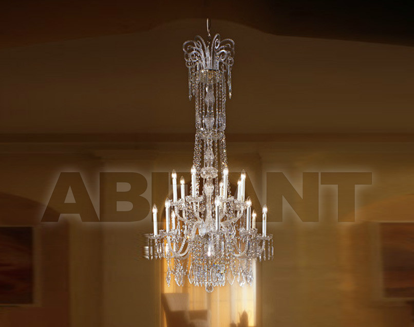 Купить Люстра Beby Group Crystal 7100/8+8