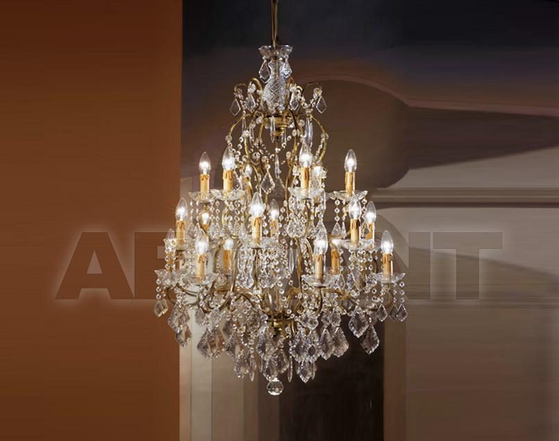Купить Люстра Beby Group Old Style 3304/18