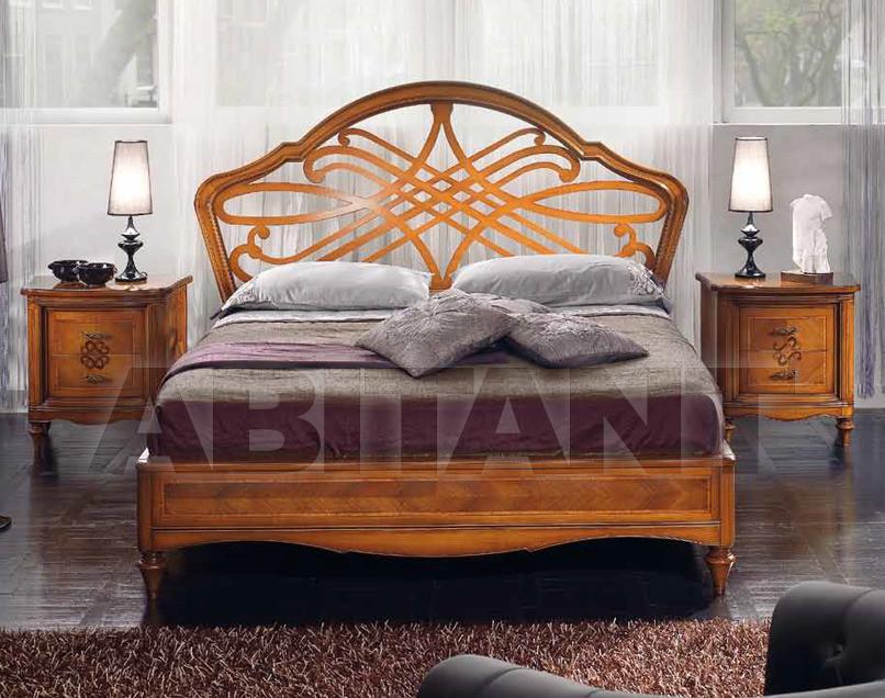 Купить Кровать BL Mobili Chanel C119G