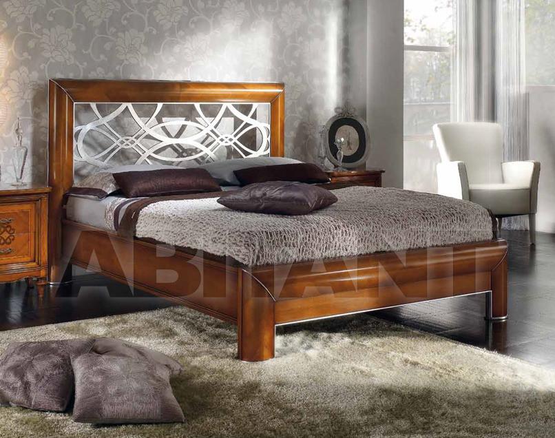 Купить Кровать BL Mobili Chanel C120G