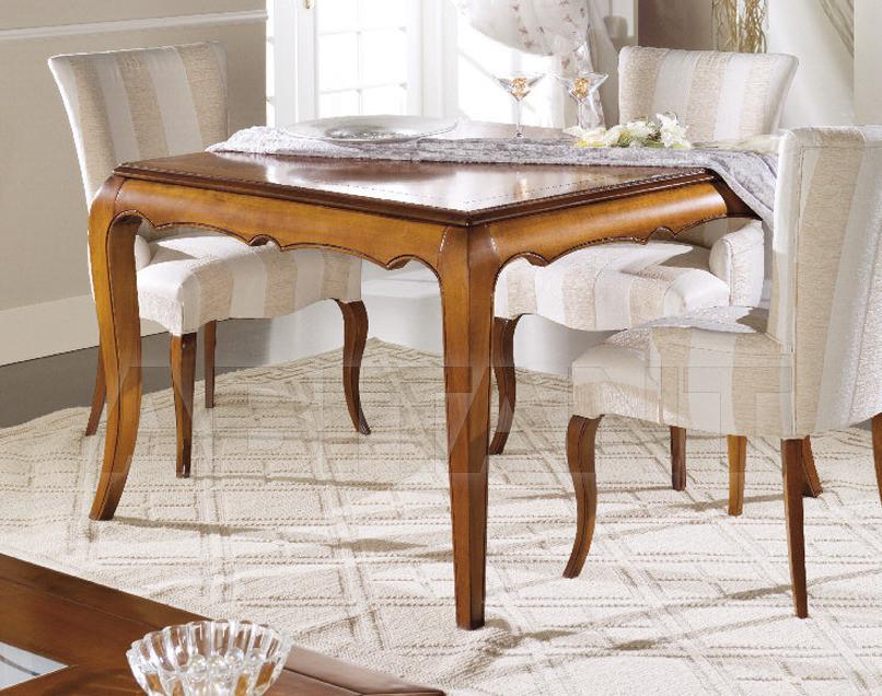 Купить Стол обеденный BL Mobili Deco'+fiocco P 3007