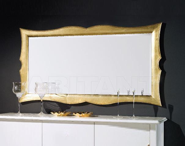 Купить Зеркало настенное BL Mobili Deco'+fiocco P 3021 2