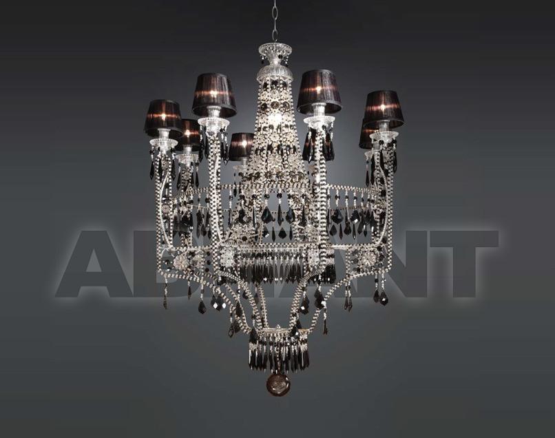 Купить Люстра ACF Arte Illuminazione B815