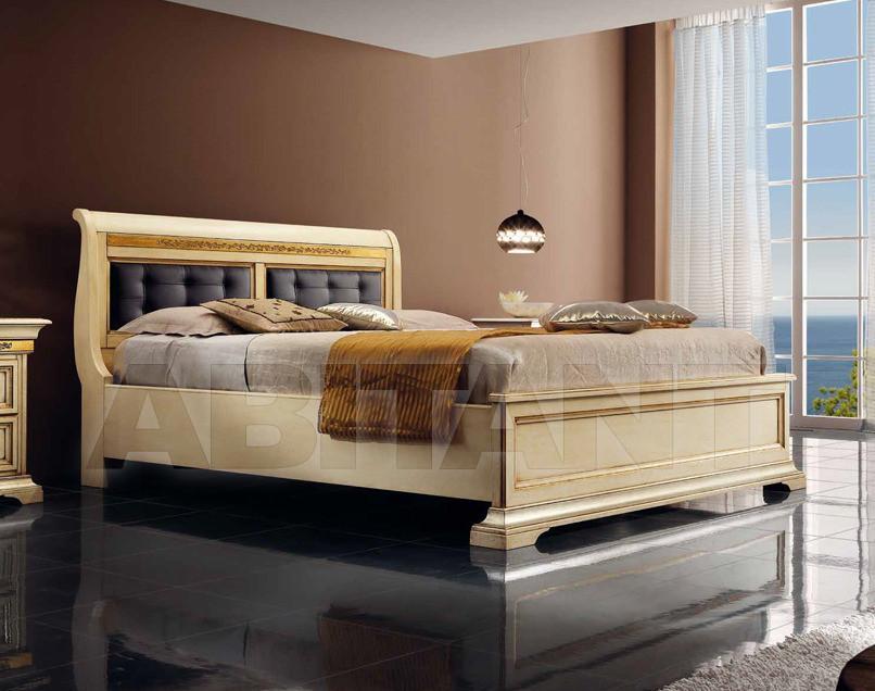 Купить Кровать BL Mobili Edera 0730