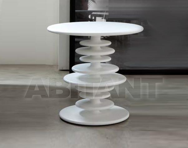 Купить Столик кофейный Porada Eleven Fluid diam. 48