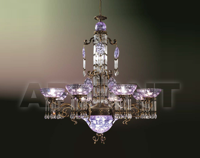 Купить Люстра ACF Arte Illuminazione 964