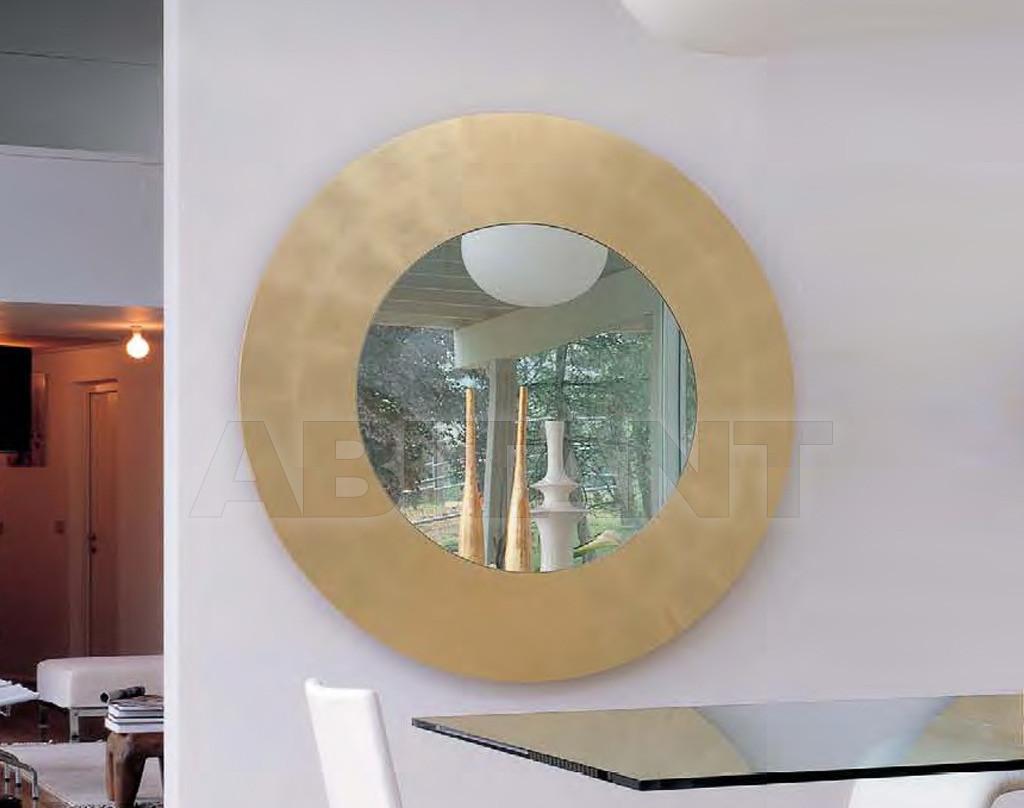 Купить Зеркало настенное Porada New Work Four seasons glass 3