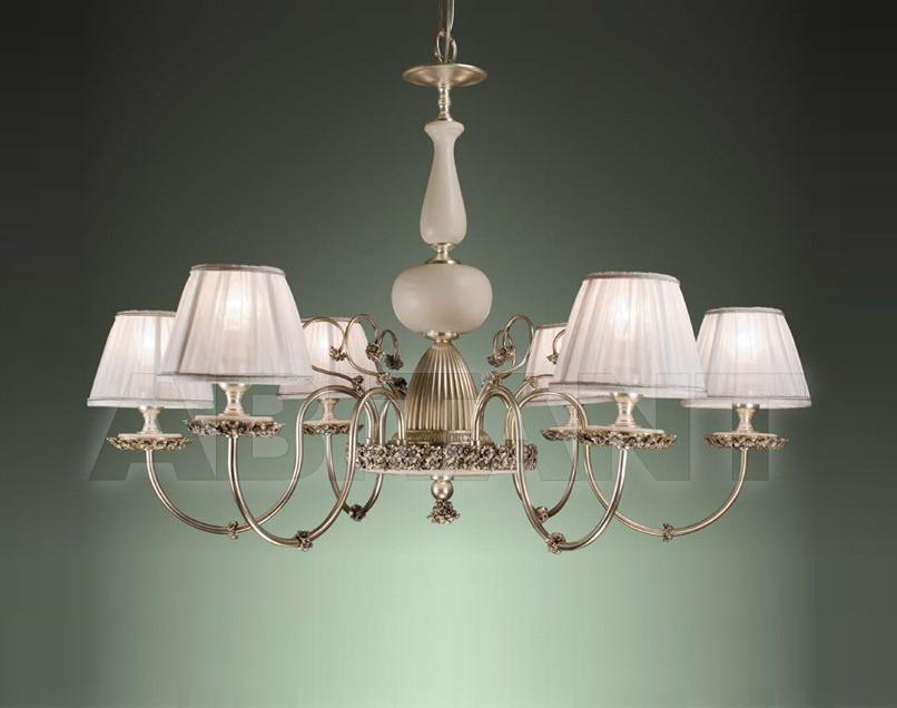 Купить Люстра ACF Arte Illuminazione 842/MN BB AA