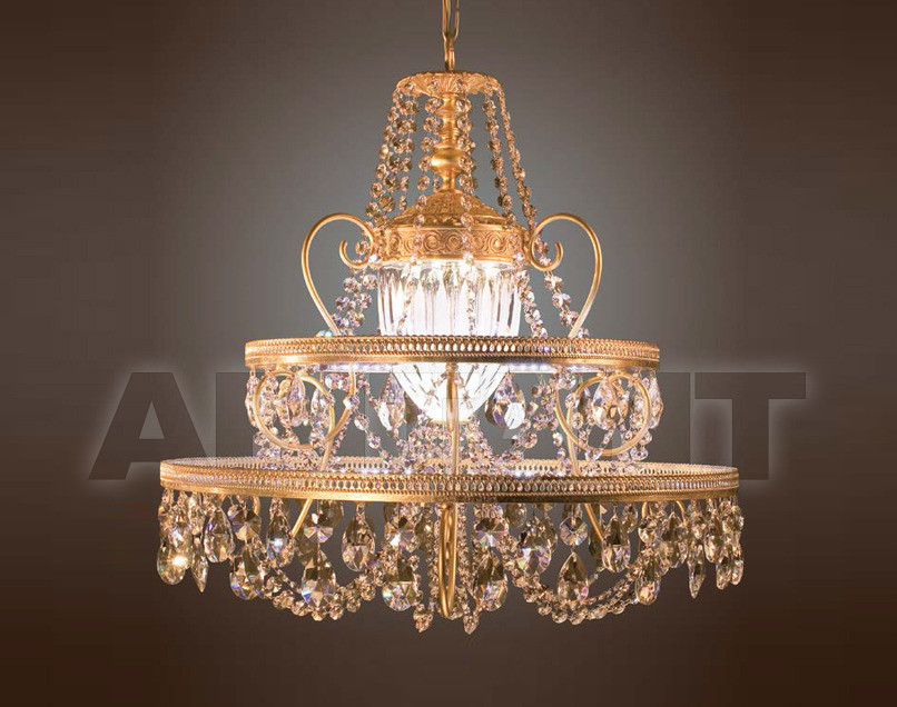 Купить Люстра ACF Arte Illuminazione 812