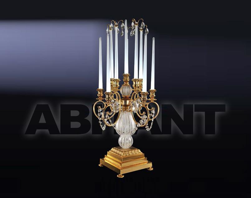 Купить Лампа настольная ACF Arte Illuminazione 925