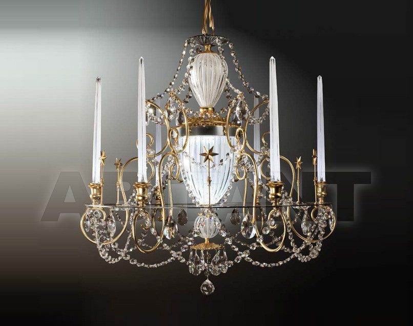 Купить Люстра ACF Arte Illuminazione 806