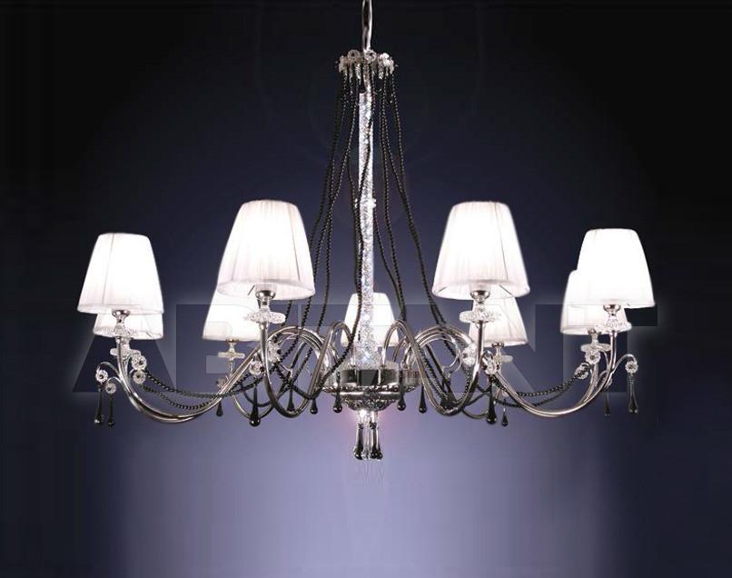 Купить Люстра ACF Arte Illuminazione 577
