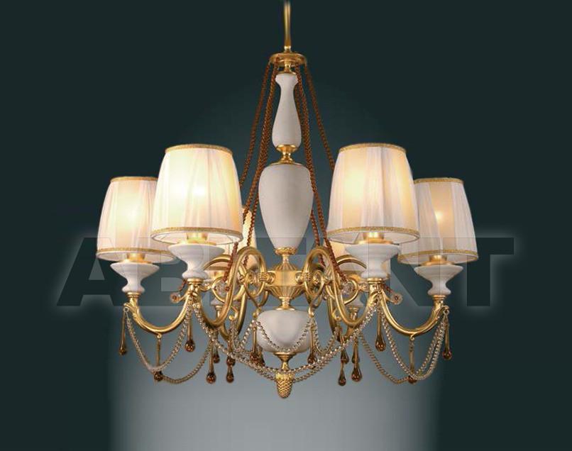 Купить Люстра ACF Arte Illuminazione 518