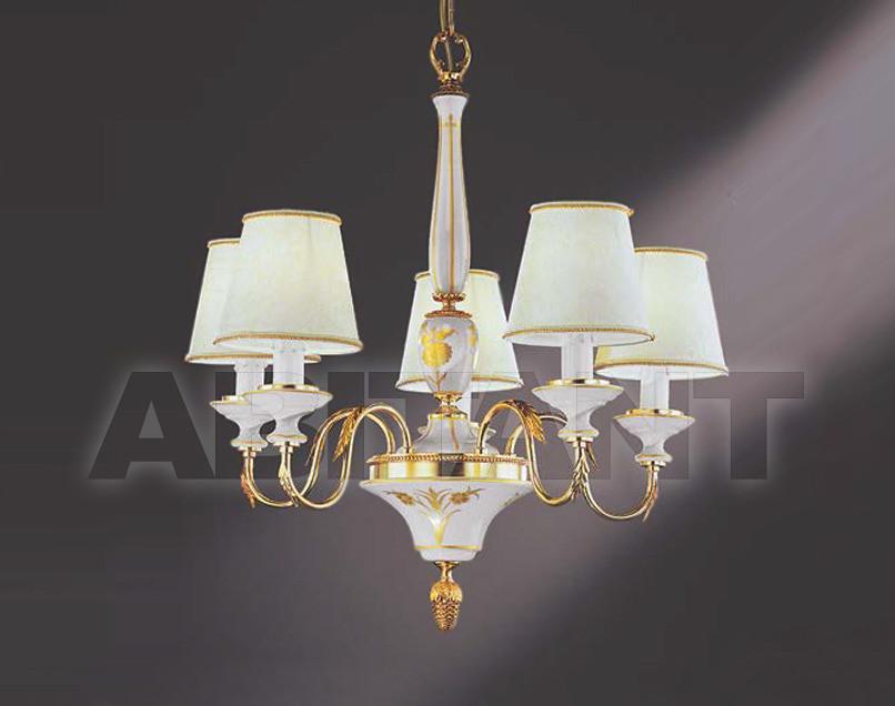 Купить Люстра ACF Arte Illuminazione 262/A