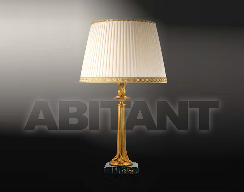 Купить Лампа настольная ACF Arte Illuminazione ST019