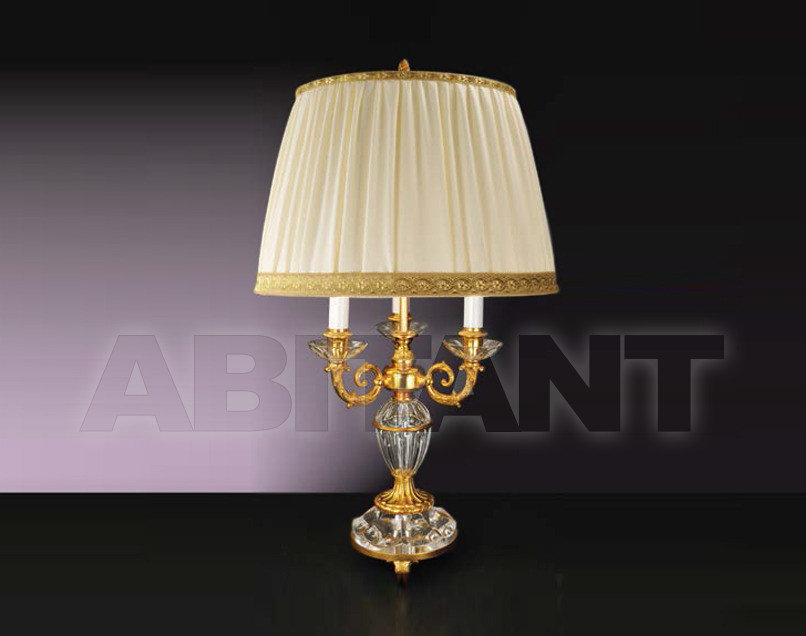 Купить Лампа настольная ACF Arte Illuminazione ST037