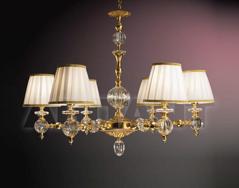 Купить Люстра ACF Arte Illuminazione 898