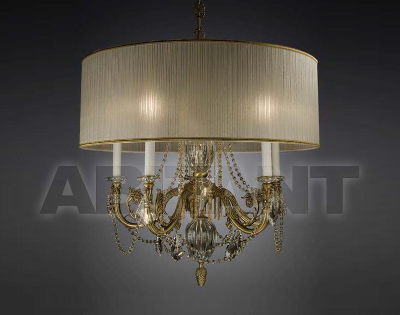 Купить Люстра ACF Arte Illuminazione 718