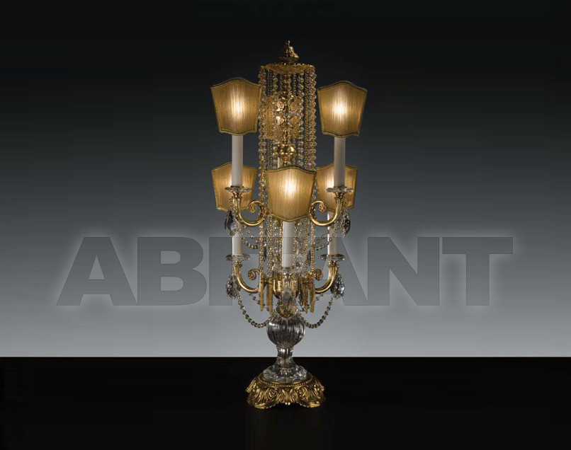 Купить Лампа настольная ACF Arte Illuminazione 719