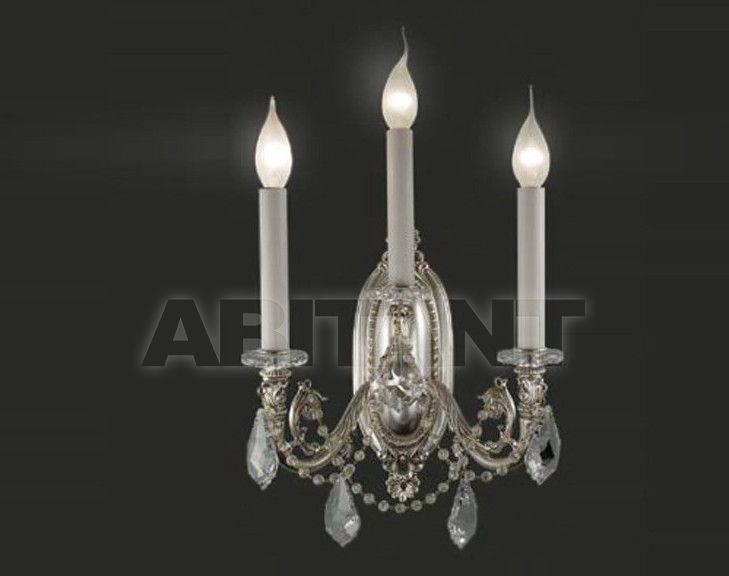 Купить Бра ACF Arte Illuminazione 723/SP