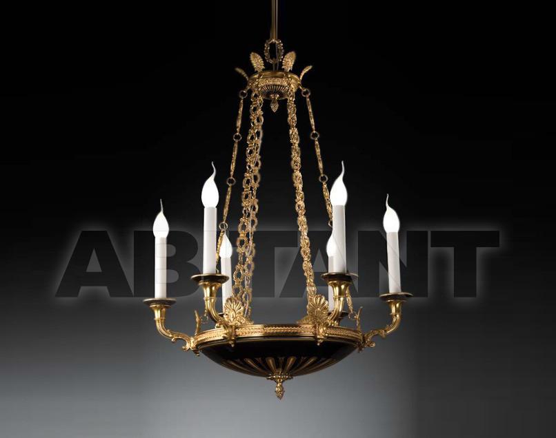 Купить Люстра ACF Arte Illuminazione 725