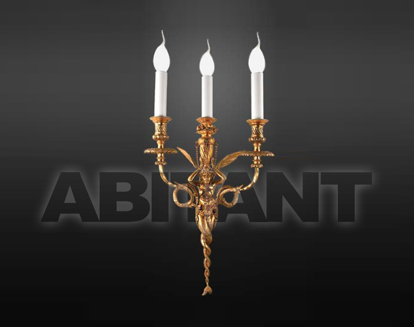 Купить Бра ACF Arte Illuminazione 639