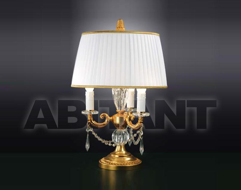 Купить Лампа настольная ACF Arte Illuminazione 595