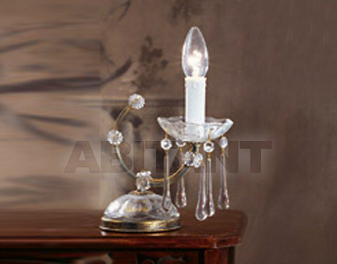 Купить Лампа настольная Beby Group Old Style 3308/1L